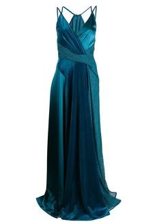 Talbot Runhof Solberg dress