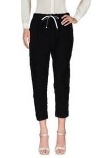 TANOMU ASK ME - Cropped pants & culottes