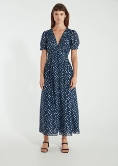 Tanya Taylor Alfonsa Midi Dress - 6 - Also in: 12, 10, 8, 4, 2