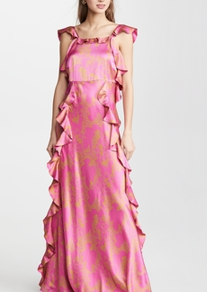 Tanya Taylor Haven Dress
