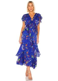 Tanya Taylor Janelle Dress