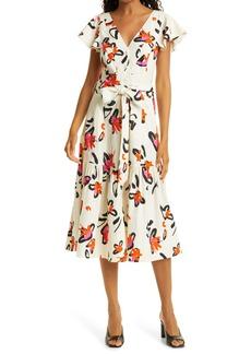 Tanya Taylor Ophelia Dress