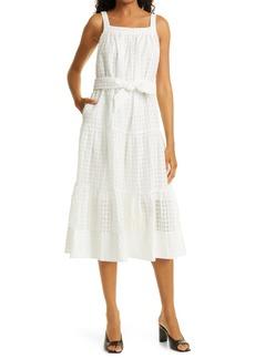 Tanya Taylor Savannah A-Line Dress