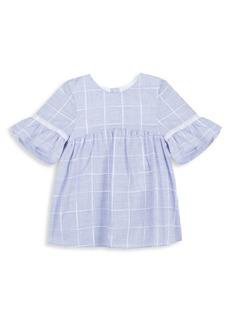 Tartine et Chocolat Baby Girl's & Little Girl's Check Dress
