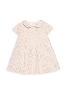 Tartine et Chocolat Baby Girl's & Little Girl's Embroidered Jacquard Dress
