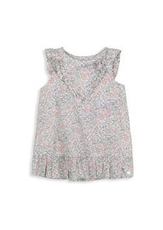 Tartine et Chocolat Baby Girl's & Little Girl's Liberty Dress