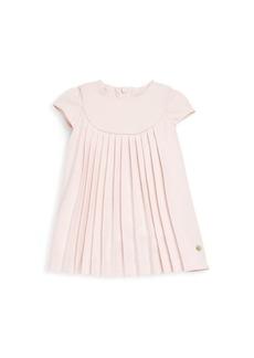 Tartine et Chocolat Baby Girl's & Little Girls Pleated Dress