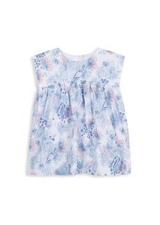 Tartine et Chocolat Baby Girl's & Little Girl's Printed Dress