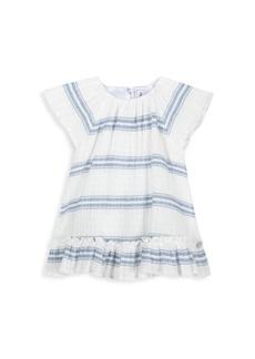 Tartine et Chocolat Baby Girl's & Little Girl's Striped Dress