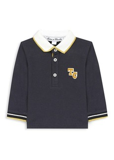 Tartine et Chocolat Baby's & Little Boy's Chic Polo Shirt