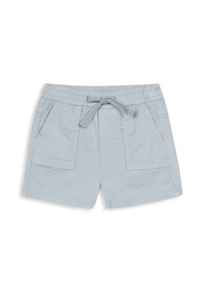 Tartine et Chocolat Baby's & Little Boy's Cotton Stretch Shorts
