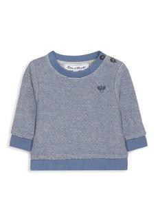 Tartine et Chocolat Baby's & Little Boy's Fleece Sweater