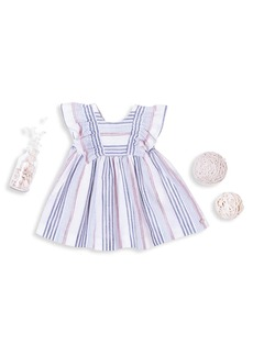 Tartine et Chocolat Baby's & Little Girl's Stripe Dress