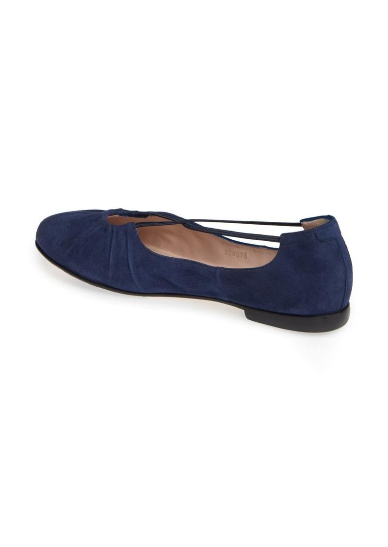 Taryn Rose Womens Collection Alessandra Ballet Flat