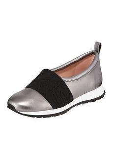 Taryn Rose Charlotte Slip-On Sneakers