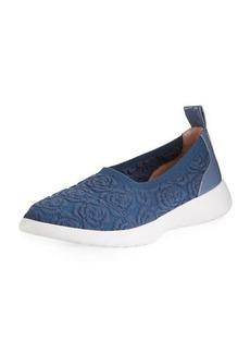 Taryn Rose Destiny Knit Walking Shoe