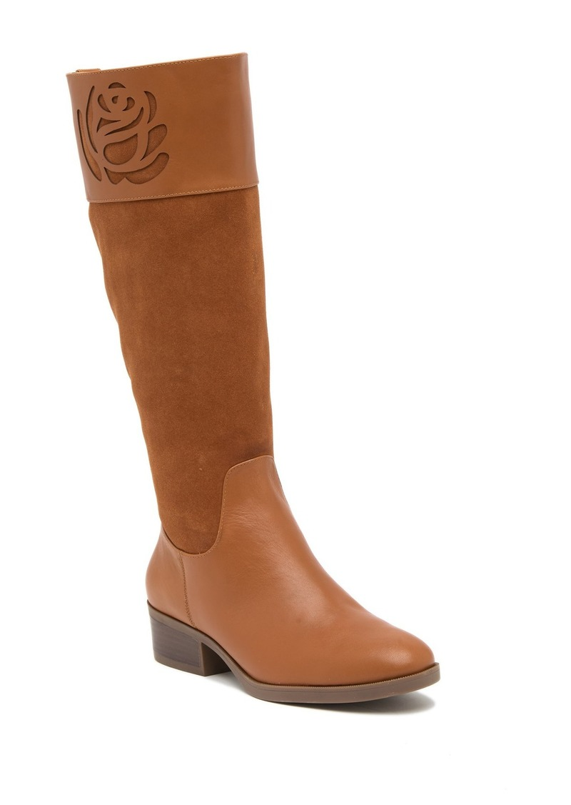 Taryn Rose Georgia Water Resistant Collection Boot