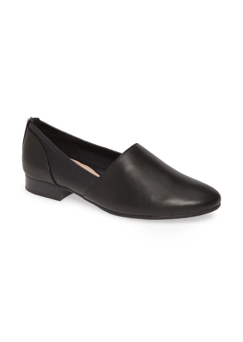 Taryn Rose Bettina Slip-On Flat (Women)