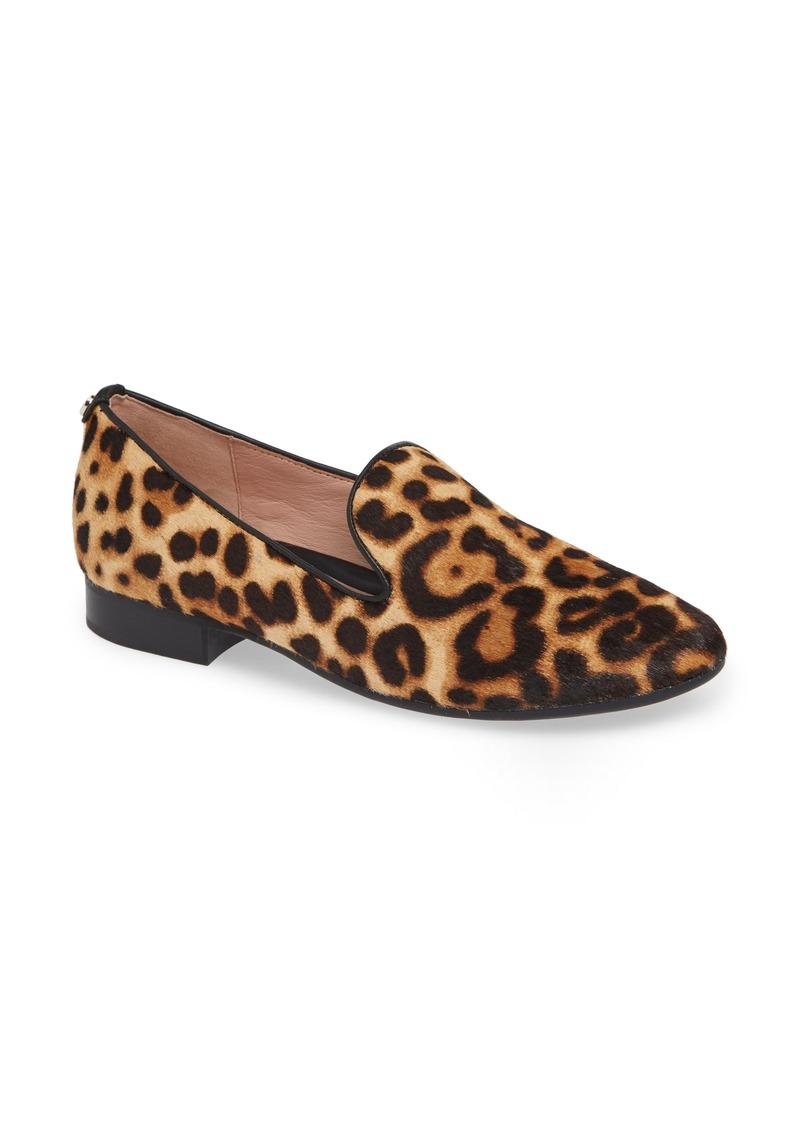 Taryn Rose Bryanna Genuine Calf Hair Loafer (Women)