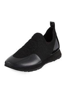 Taryn Rose Cara Easy Knit Slip-On Sneakers