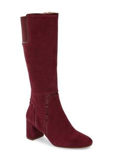 Taryn Rose Charlee Knee High Boot (Women)