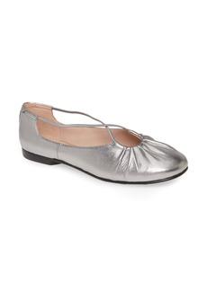 Taryn Rose Collection Alessandra Ballet Flat (Women)