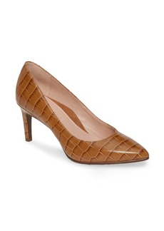 Taryn Rose Collection Gabriela Pointy Toe Pump (Women)
