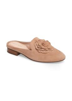 Taryn Rose Dimensional Flower Mule (Women)