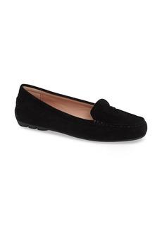 Taryn Rose Karen Water Resistant Driving Loafer (Women)
