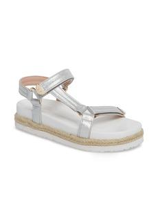 Taryn Rose Lydia Platform Sport Sandal (Women)