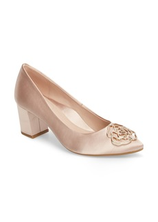 Taryn Rose Maci Pump (Women)