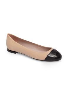 Taryn Rose Rosa Ballet Flat (Women)