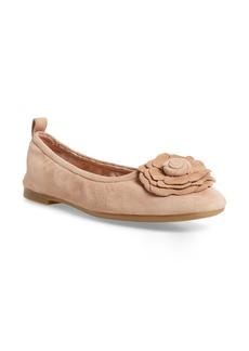 Taryn Rose Rosalyn Ballet Flat (Women)