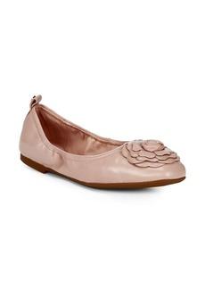 Taryn Rose Rosalyn Ballet Flats