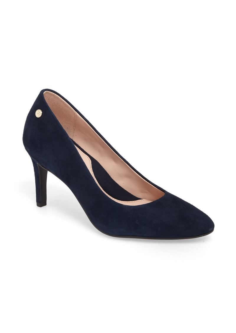 Taryn Rose Women's Tamara Pump