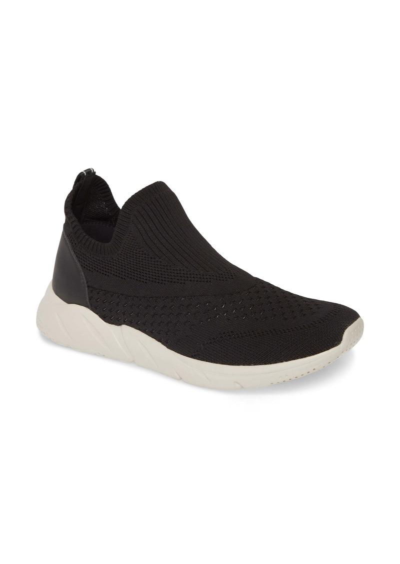 Taryn Rose Wesley Sock Slip-On Sneaker (Women)