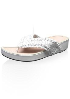 Taryn Rose Women's Alvis Platform Sandal