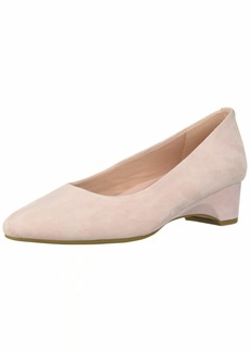 Taryn Rose Women's Babs Pump   M Medium US