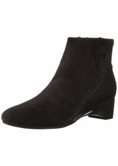 Taryn Rose Women's Babson Ankle Boot   M Medium US