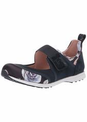 Taryn Rose Women's Bianka Sneaker  9 W W US