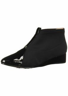 Taryn Rose Women's Camila Ankle Boot   M Medium US