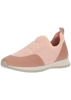 Taryn Rose Women's CARA Knit Sneaker