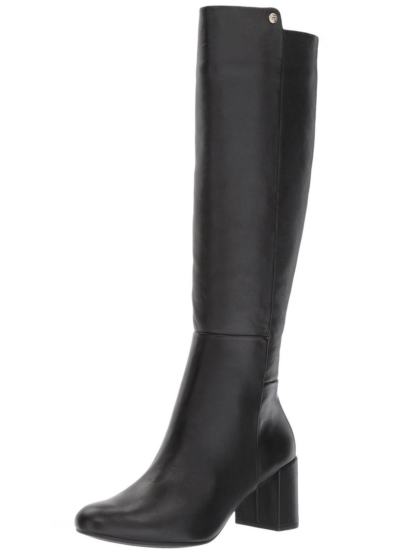 28f7d7ab002 Taryn Rose Taryn Rose Women s Carolyn Silky Cow Fashion Boot 5 M ...