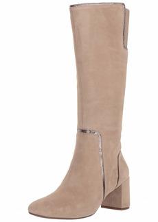 Taryn Rose Women's Charlee Knee High Boot