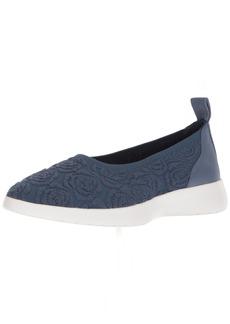 Taryn Rose Women's Daisy Knit Sneaker