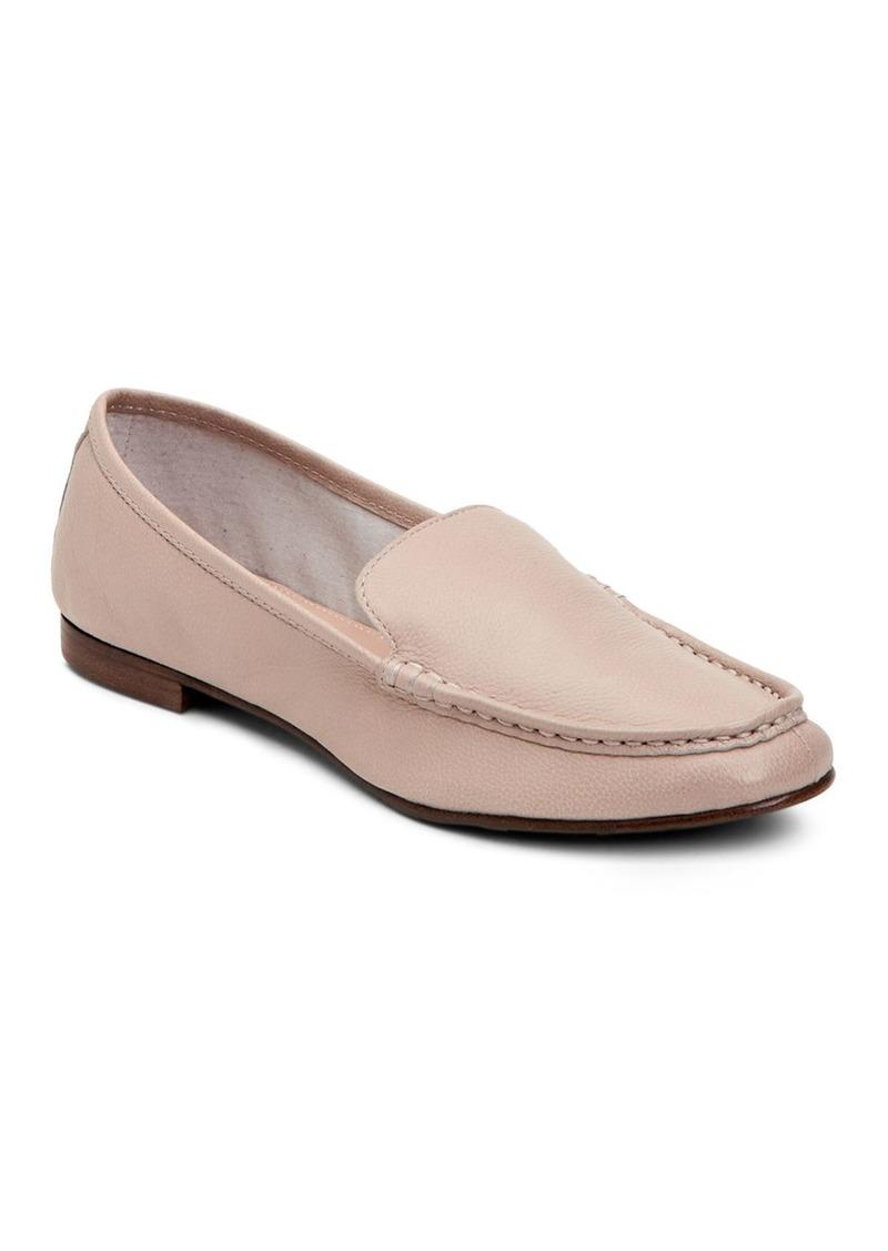 Taryn Rose Women's Diana Leather Loafers