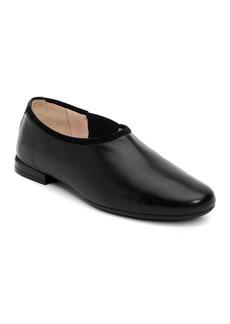 Taryn Rose Women's Elisabetta Leather Flats