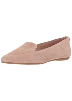 Taryn Rose Women's Faye Silky Suede Loafer Flat