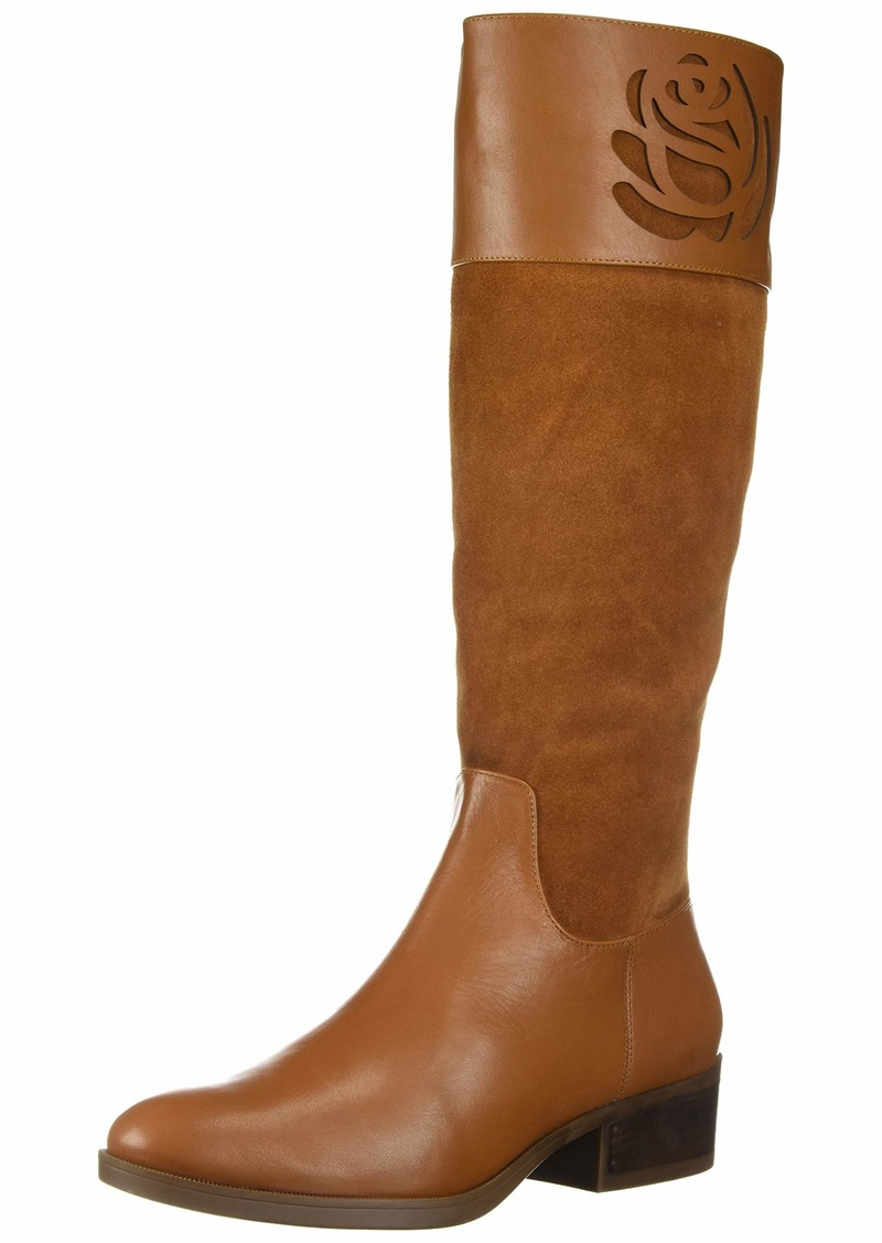 Taryn Rose Women's Georgia Knee High Boot   M Medium US