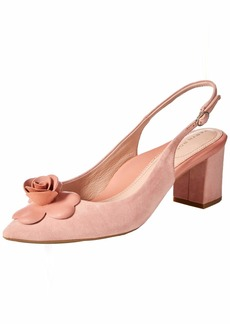 Taryn Rose Women's Michelle Pump   M Medium US